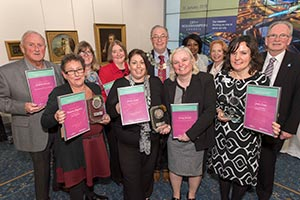 Dementia Friendly Award Winners